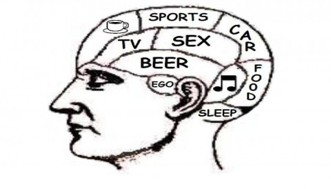 American Male Mind