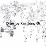 김정기_Kim_Jung_gi_Drawing_show_in_포항_-_YouTube