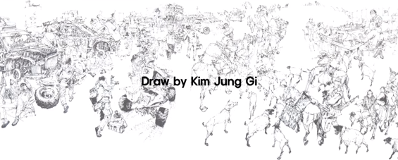 김정기_Kim_Jung_gi_Drawing_show_in_포항_-_YouTube