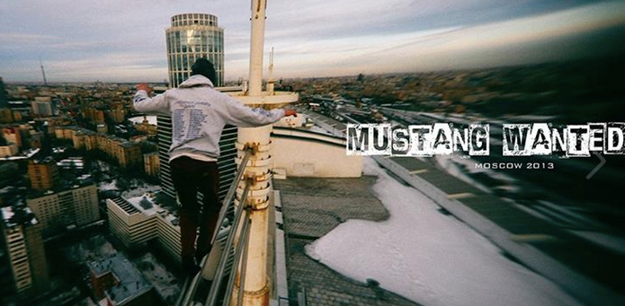 Mustang_Wanted