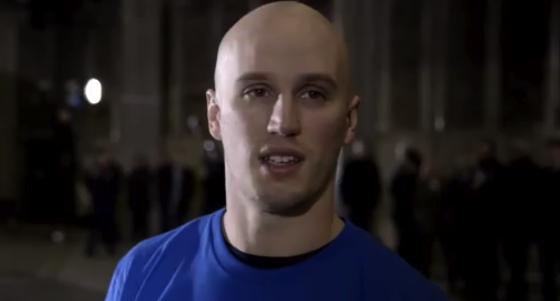 動画 世界初 生身の人間が360度の壁を走り抜けるスゴ技に成功 IRORIO イロリオ 4