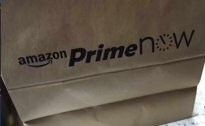 IMG 3140 JPG と Mini Your Photos と AmazonのPrime Nowを使ってみたけどほんとにすぐ荷物が届いて感動した話 通常Amazonとの違いも含めて