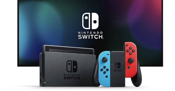 Nintendo Switch min